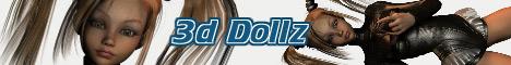 3D Dollz
